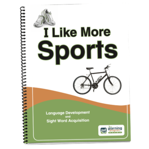 I Like More Sports