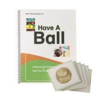 Have A Ball - Cover